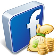 earn money facebook