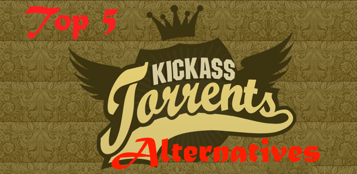 KickAssTorrents alternative