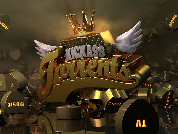 kickass torrent is back