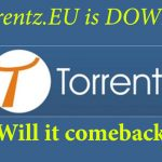 What happened to torrentz.eu? Torrentz.EU is down too?