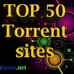 Top 50 Most Popular Torrent Sites | April 2018
