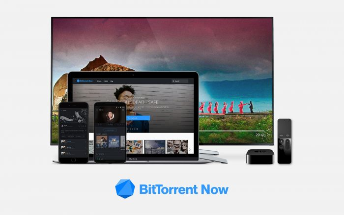 bittorrent now legal
