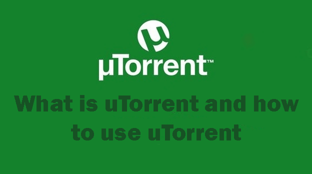 How do I download with utorrent?