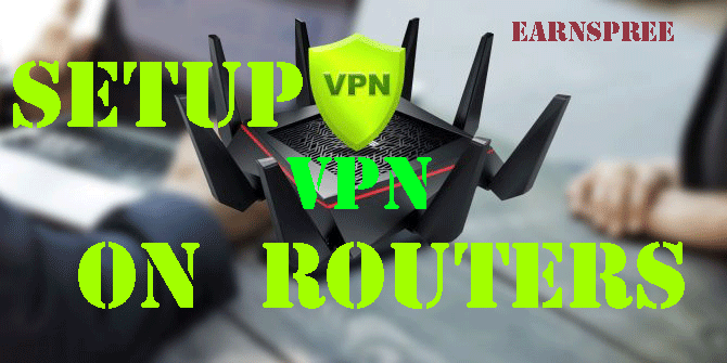 setup-vpn-router
