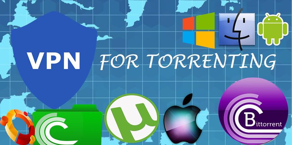 VPN-for-Torrenting
